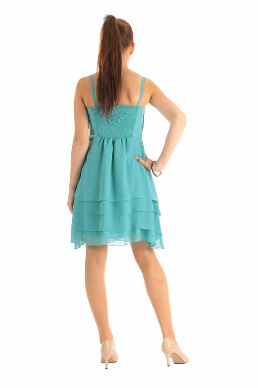 Festlich teenager kleider Abendkleider für