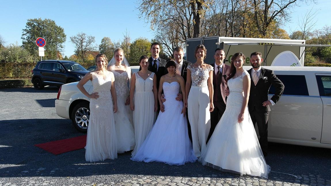 16018ee3759b White Dreams - Festliche Mode - Hochzeitsmode & Festmode