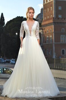 Brautkleid 2020 White Dreams - Festliche Mode