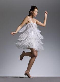 quality design 32724 72797 Reduzierte Festkleider - White Dreams - Festliche Mode