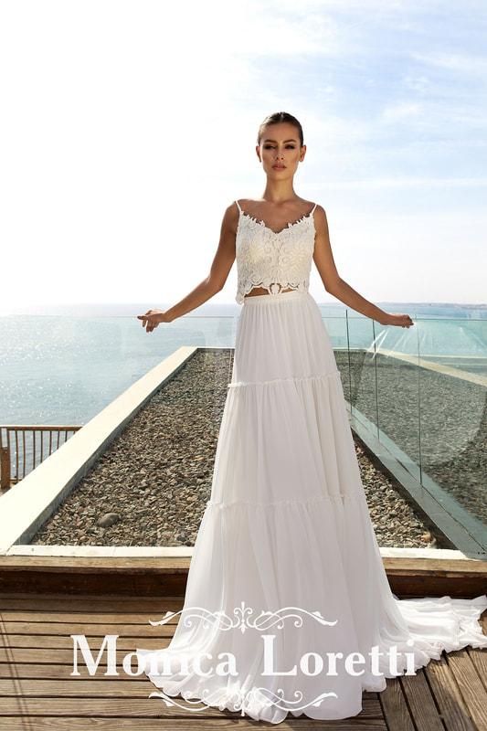 Brautkleider White Dreams Festliche Mode