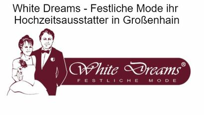 White Dreams - Festliche Mode